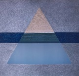 Nine Artefacts from the series Geometric Horizons and one from the series Continuation. 1/10 edition