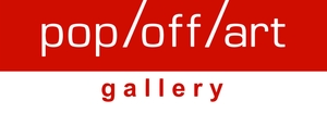 pop/off/art gallery